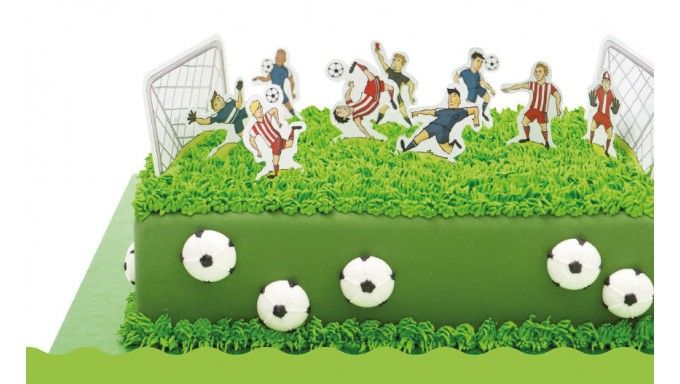 Idee per la torta di tuo #figlio ? Gli piace il #Calcio  ?  Una semplice idee che può rendere la tua #torta    #fantastica  !!!  per saperne di più clicca sul link ->http://bit.ly/torta-calcio  #Trucchi   e #Idee+ per il #cakedesign   #cake   #design    www.dreamsparty.it