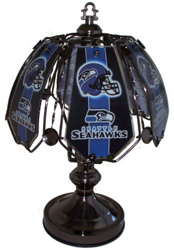 Special Offers - Seattle Seahawks Small Touch Lamp - In stock & Free Shipping. You can save more money! Check It (July 22 2016 at 08:32PM) >> http://tablelampusa.net/seattle-seahawks-small-touch-lamp/