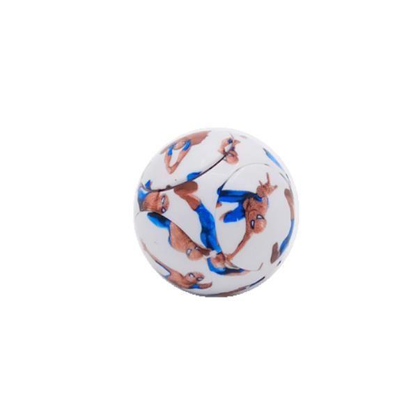 ECUBEE Spinner Ball Shape Hand Spinner  Fidget Spinner Finger Spinner  EDC Gadgets