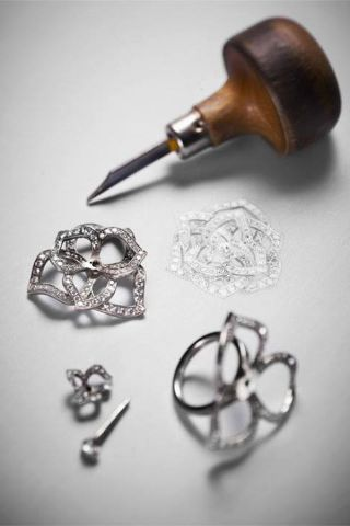 Exquisite and hand crafted jewellery