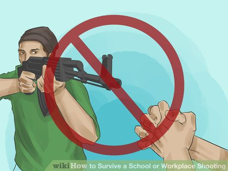 Image titled Survive a School or Workplace Shooting Step 17