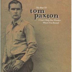 """Classic Anti-War Protest Songs: """"Lyndon Johnson Told the Nation"""" - Tom Paxton"""