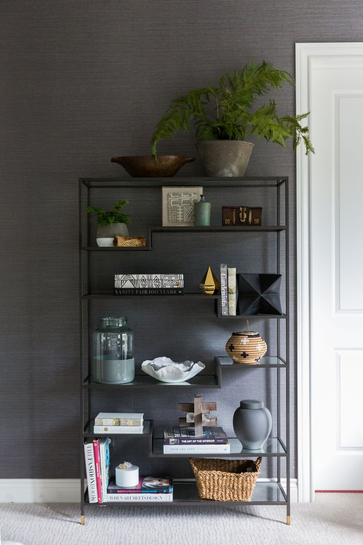 131 best shelf styling images on Pinterest | At home, Book and Cabinet  design