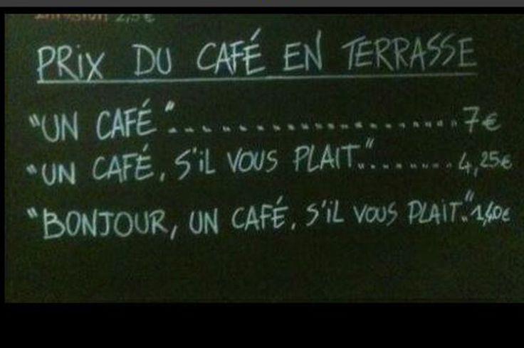 Sieben Euro für Einen Kaffee: Café berechnet Extrapreis für Unhöflichkeit - Digital | STERN.DE