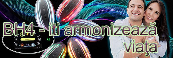 BH4 - iti armonizează viaţa