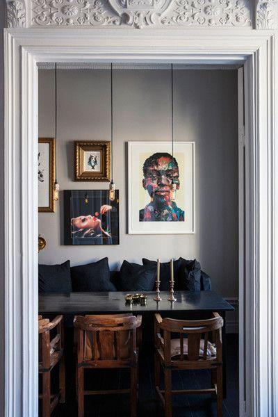 1158 best how/where to hang custom framed art images on pinterest