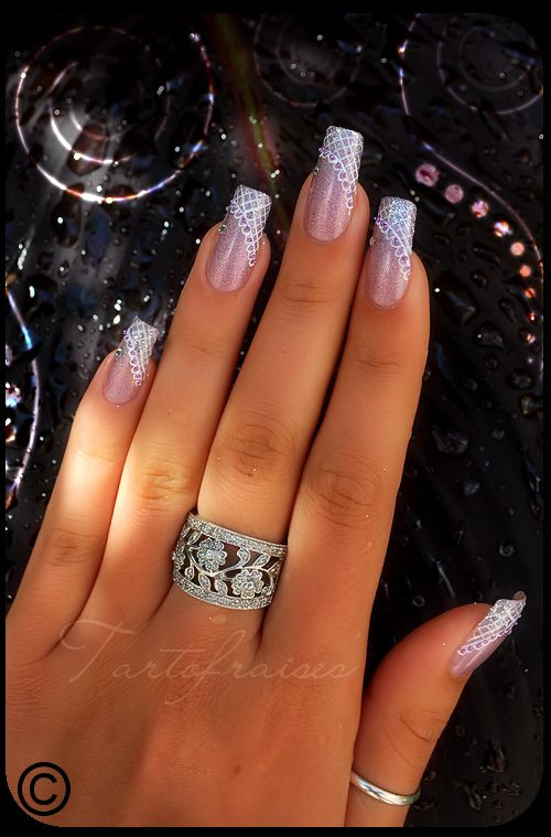 94 best NailArt images on Pinterest | Nailart, Nail scissors and ...