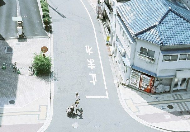 japan, japanese, photography, places, street
