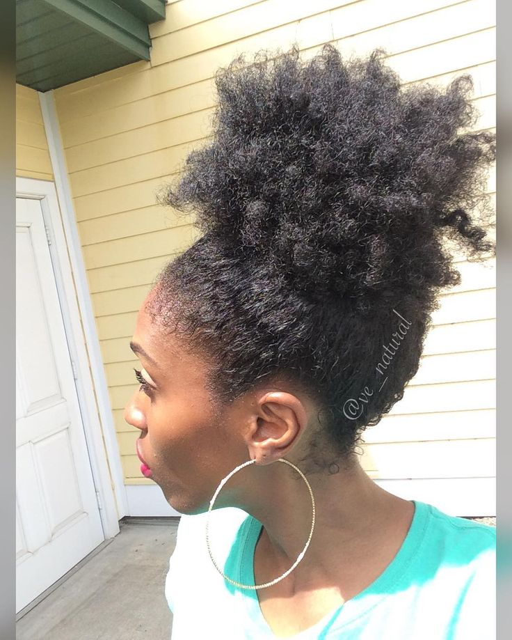 470 best Natural Hair Extensions images on Pinterest | Natural hair, African hairstyles and Hair ...