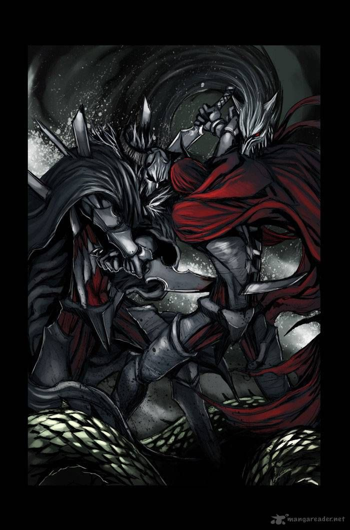 A Fairytale For The Demon Lord 14 http//www.kingsmanga