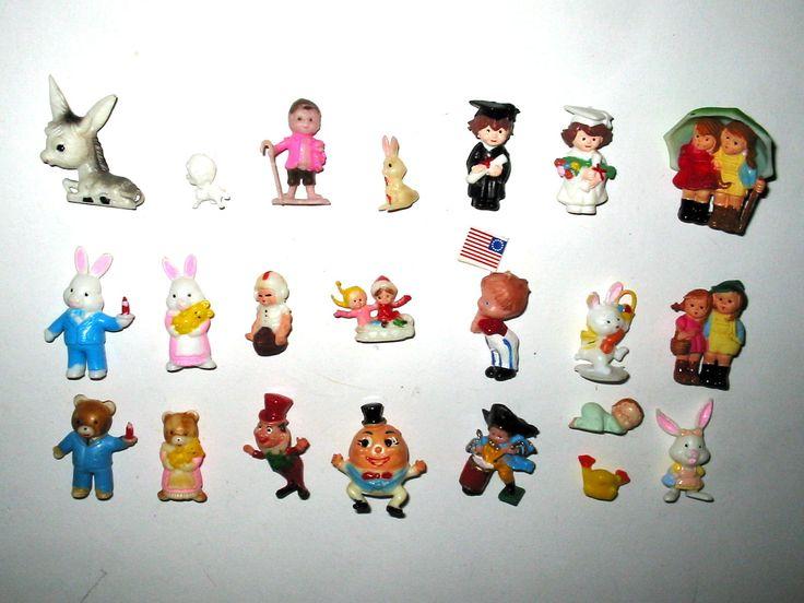 Altfigur Einzelfigur Miniaturfigur Rarität O EI A SPEZIAL Teil 3 | eBay