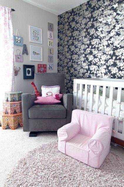 this nursery is Ah-mazing!