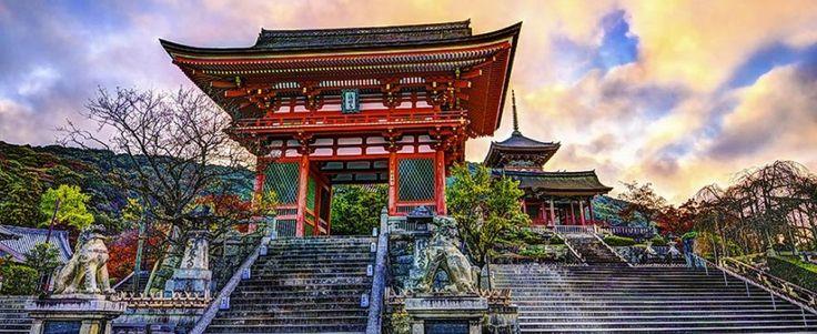 Architettura Giapponese: fascino fuori dal tempo