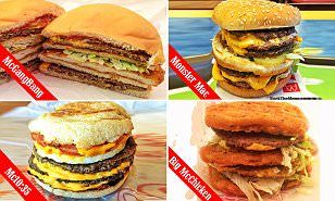 Does the McDonald's secret menu REALLY exist? | Daily Mail Online