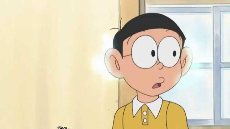 (Anime) Doraemon - Episode 2 - Transformade & Battle of the Dueling Noby...
