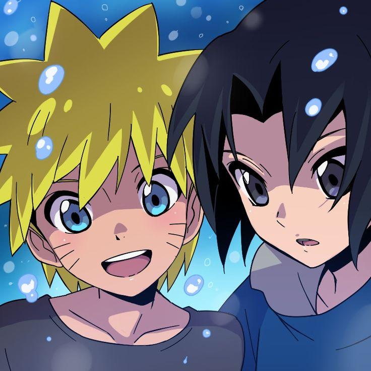 Did Naruto always love Hinata? Clarification from The Last.