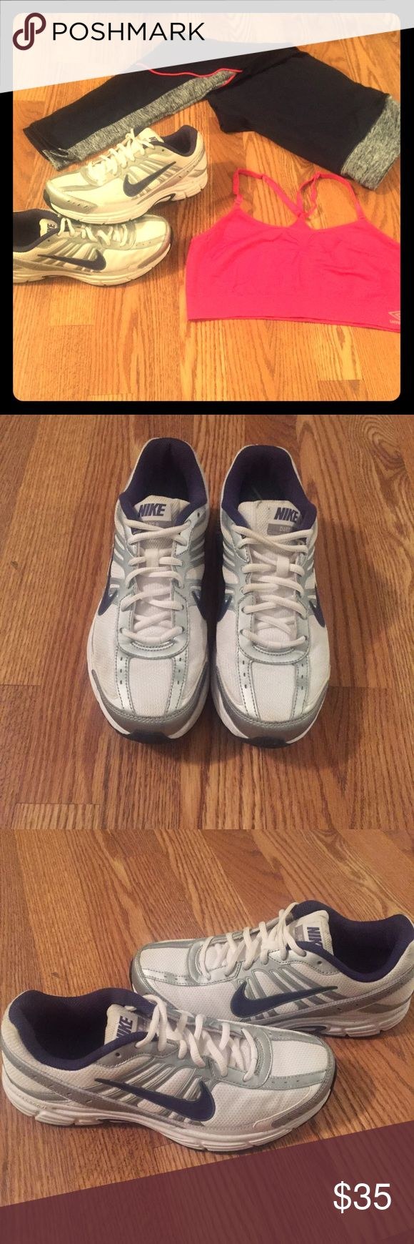 🏃🏻♀️Nike Dart 8 Women's Running Sneakers like new, no box Nike Shoes Sneakers