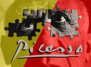 ΚΟΥΙΖ: για τον Πάμπλο Πικάσο
