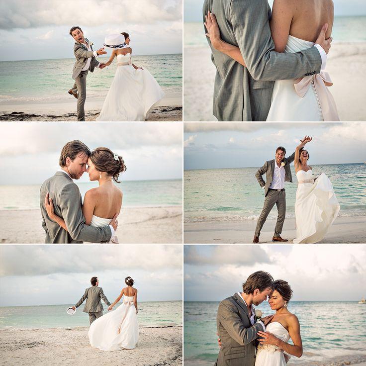 AMAZING pictures! melia punta cana wedding photographer. {eva + andrius}