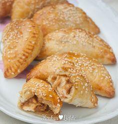 Mieks Special: satébroodjes - Keuken♥Liefde