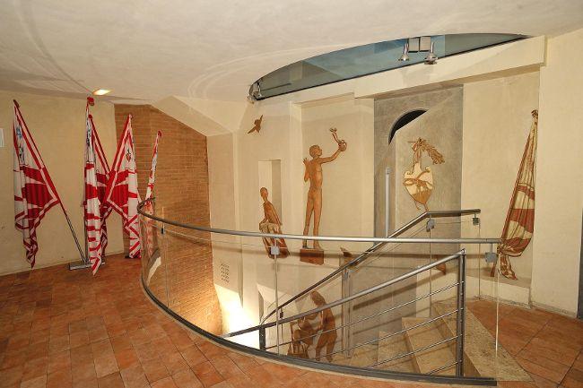 Le Contrade di Siena raccontate dai Priori: Contrada della Giraffa. Vai alla pagina http://www.sienafree.it/palio-e-contrade/giraffa/42915-le-contrade-di-siena-raccontate-dai-priori-giraffa-fotogallery