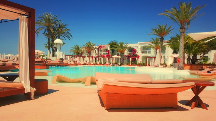 Will all-inclusive beach resorts be the downfall of quaint inns and hotels or simply an accommodation for a different type of traveler?