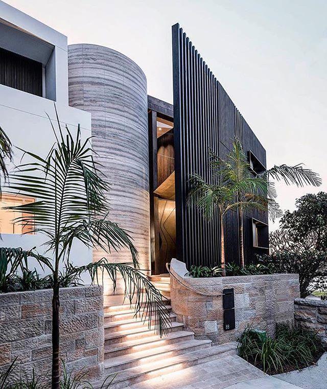 Vaucluse Luxury Residence Designed By