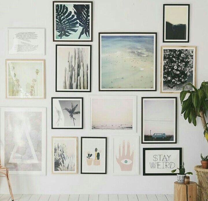 Printable wall art , theme idea