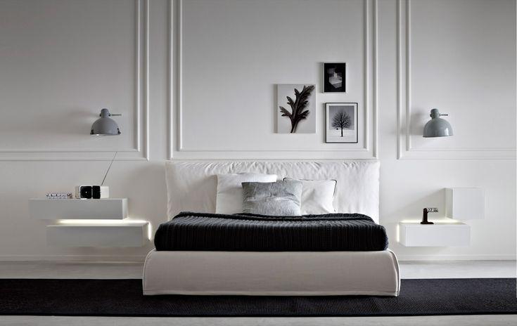 Piumotto cama by pianca camas pinterest home for Pianca letti