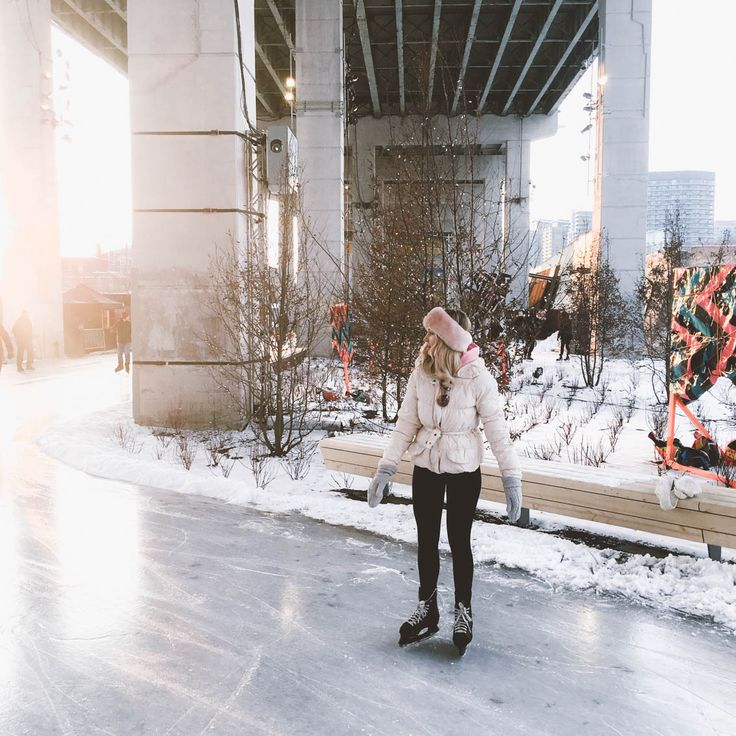 One ; Wholefoods, Lillehammer and Skating | #reality
