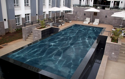 22 best images about hotels in nairobi kenya on pinterest for Pool garden restaurant nairobi