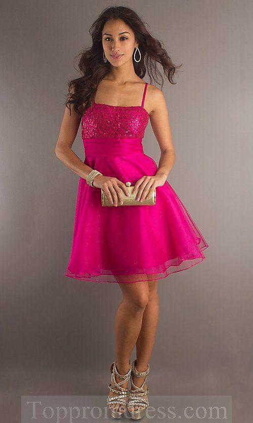 I'm always pretty in pink :)