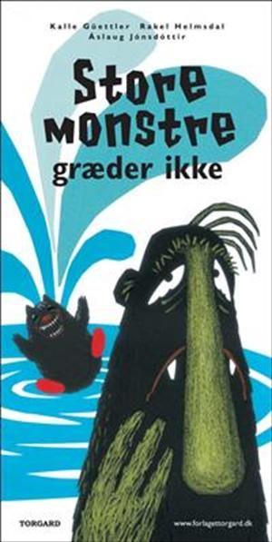 Læs om Store monstre græder ikke. Bogens ISBN er 9788792286000, køb den her