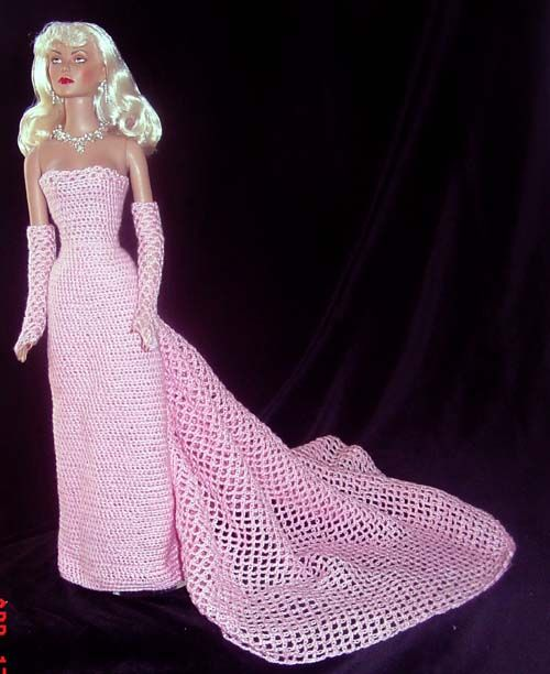Barbie Fashion - Judith Imai - Picasa Web Albums