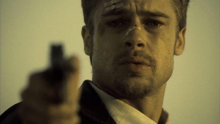 Se7en -  Brad Pitt - David Fincher