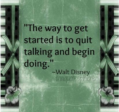 walt disney quote | Tumblr