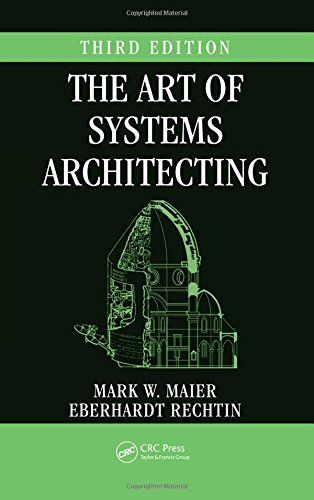 43 best systems engineering images on pinterest systems the art of systems architecting third edition systems engineering fandeluxe Gallery