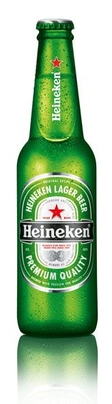 CCL Beverage - CCL Label - News - Heineken The Entrance