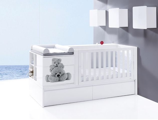 1000 Images About Top 10 Innovative Cot Designs On