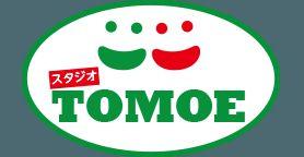 富山にある健康スタジオ「TOMOE(ともえ)」のロゴできました。 くわしくはHPを御覧ください。