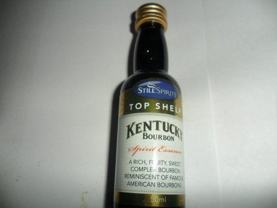 still spirits top shelf  spirit essences add to by TheHomeBrewShop