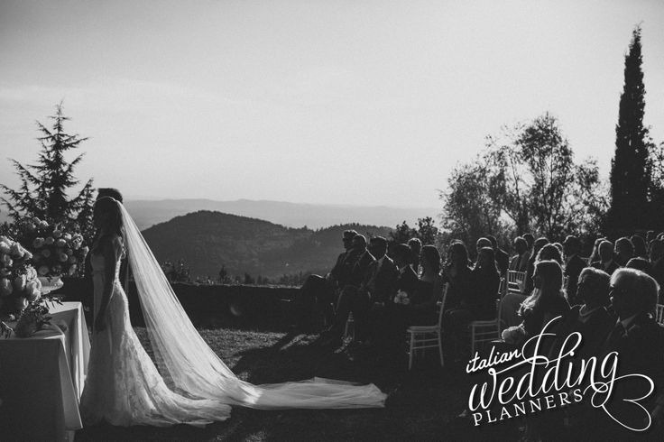 Wedding villa Tuscany - Firenze www.italianweddingplanners.com