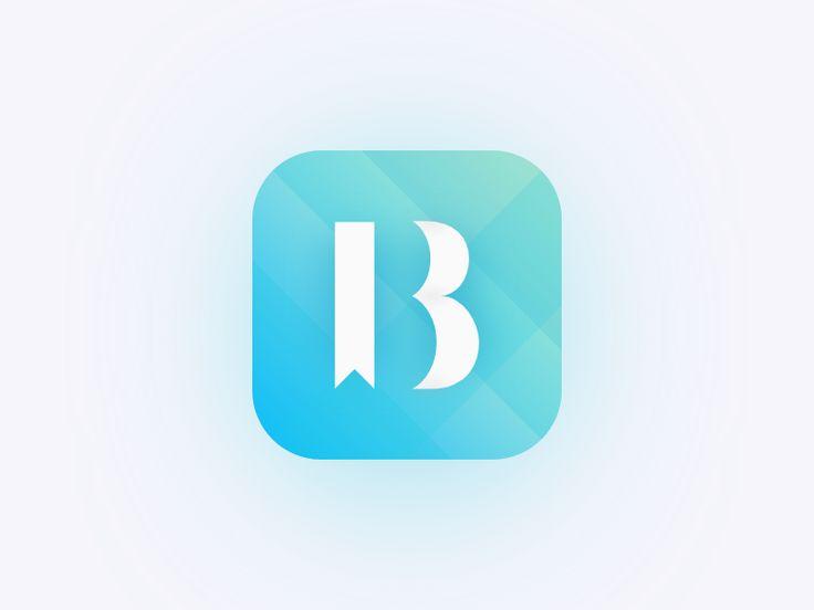 Reading app Icon