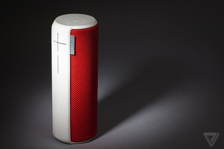 Best Bluetooth Speaker (Logitech UE Boom)