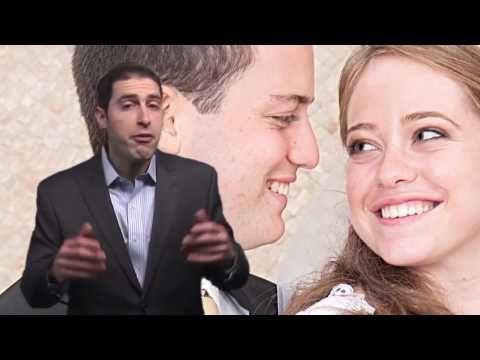 Las bodas judías y el vino