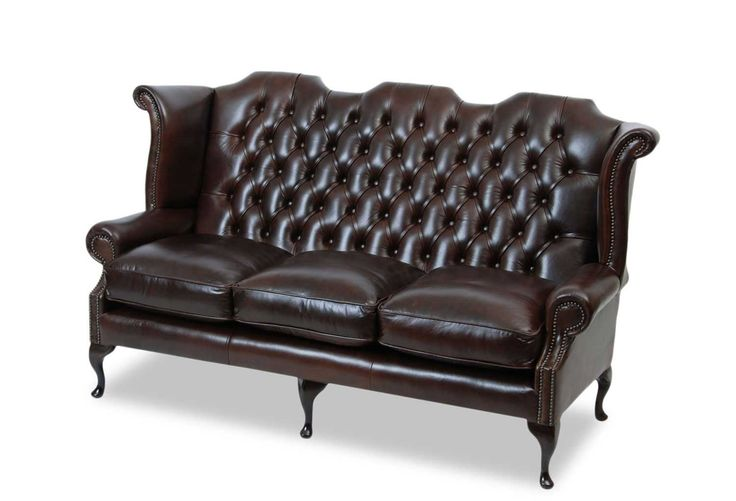 ber ideen zu chesterfield sofas auf pinterest. Black Bedroom Furniture Sets. Home Design Ideas