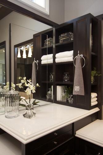 A bathroom to die for traditional bathroom san for Bathroom vanities in san diego
