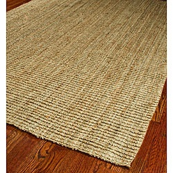 Hand-woven Natural-colored Fine Sisal Rug for the living room.Nature Fiber, Beach House, Sisal Runners, Sisal Rugs, Area Rugs, Living Room, Fine Sisal, Oriental Rugs, Floors Rugs
