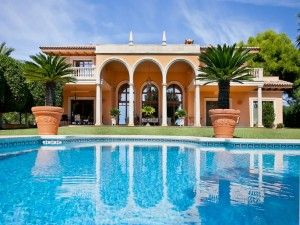 Mallorca, Spain, Multi million dollar homes for sale