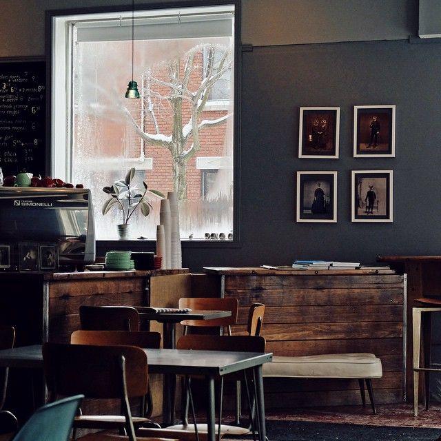 Résultats de recherche d'images pour «café replika montreal»